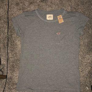 Unworn Hollister T-shirt